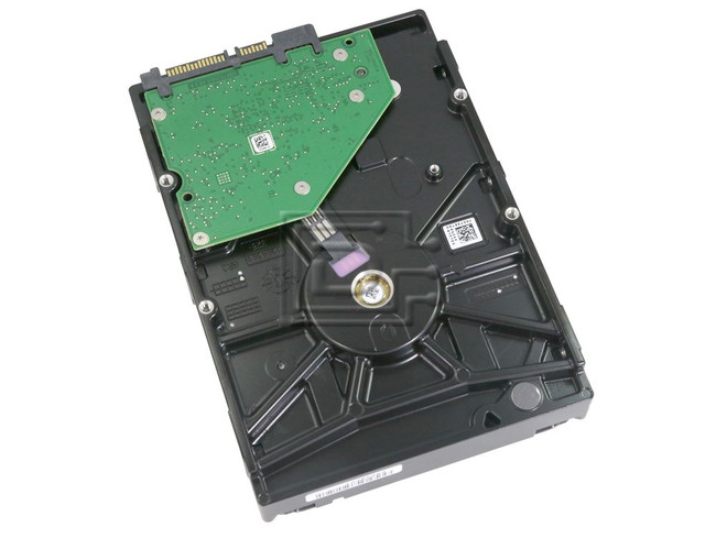 Seagate ST3000VX000 1CU166 SATA Hard Drive image 3