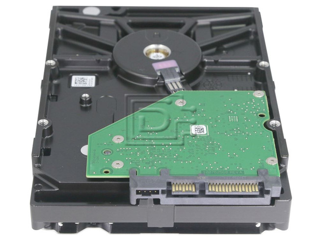 Seagate ST3000VX000 1CU166 SATA Hard Drive image 4