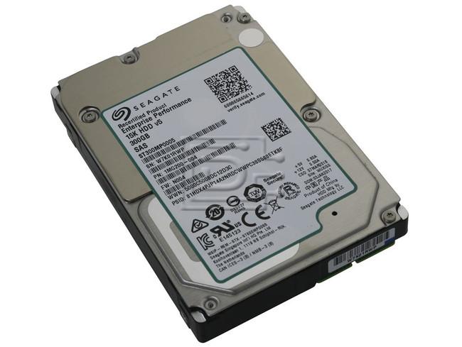 Seagate ST300MP0005 1MG200 1MG200-881 SAS Hard Drive image 2