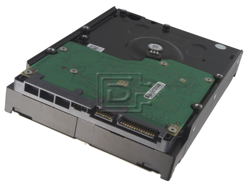 Seagate ST31000333AS SATA Hard Drive image 3