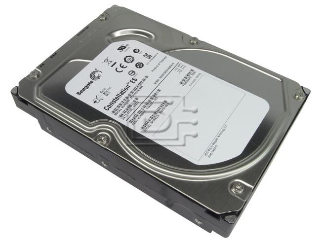 Seagate ST31000424SS SAS Hard Drive image 1