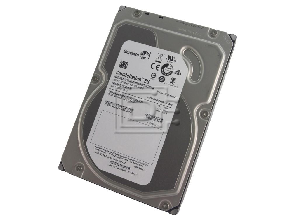 Seagate ST31000524NS SATA Hard Drive image 1
