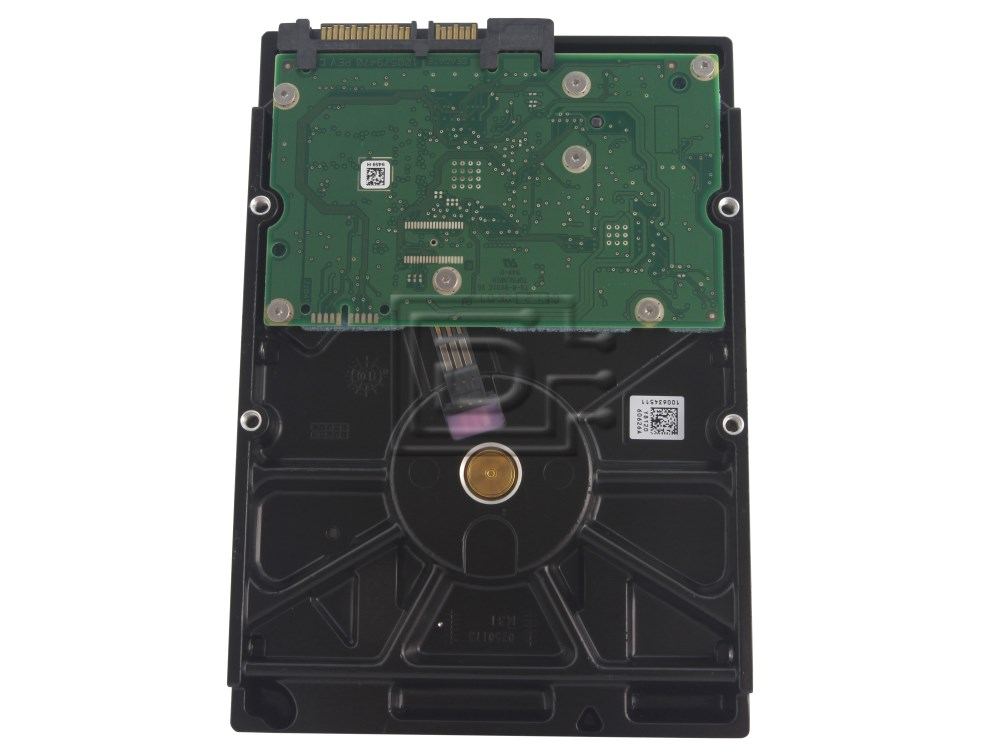 Seagate ST31000524NS SATA Hard Drive image 2