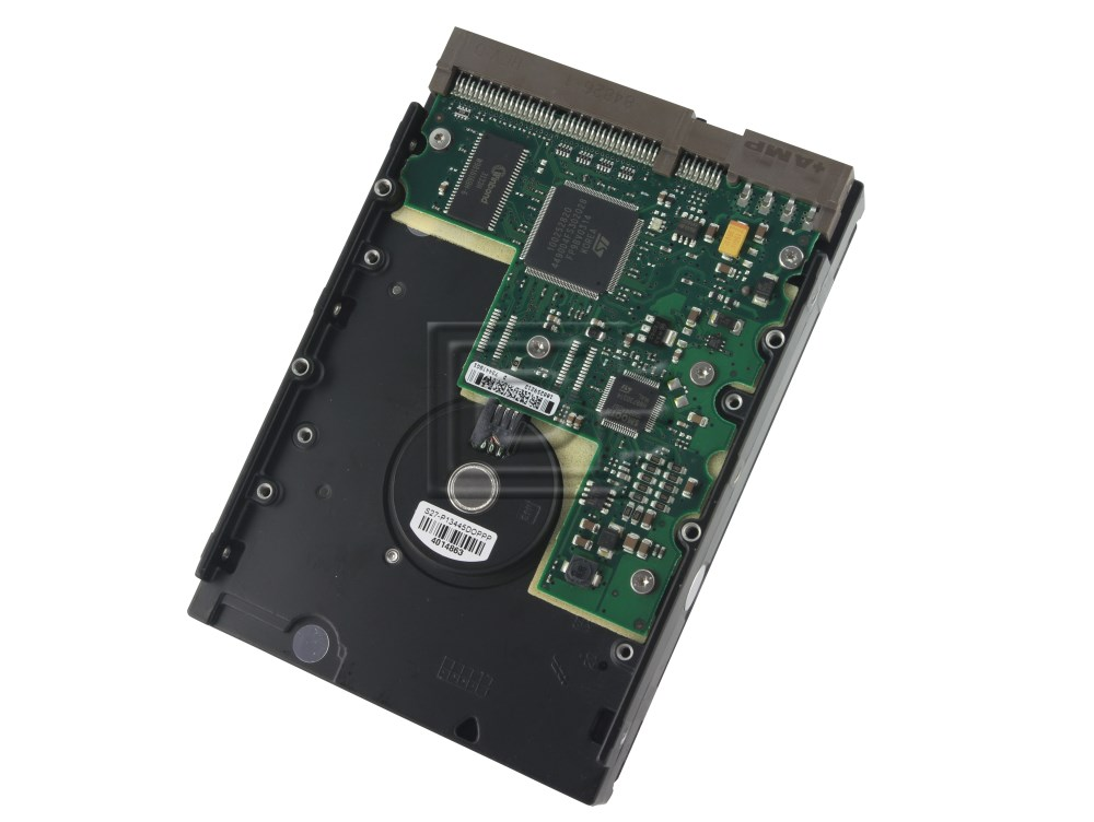 Seagate ST3120022A 9W2002 IDE ATA/100 Hard Drive image 2