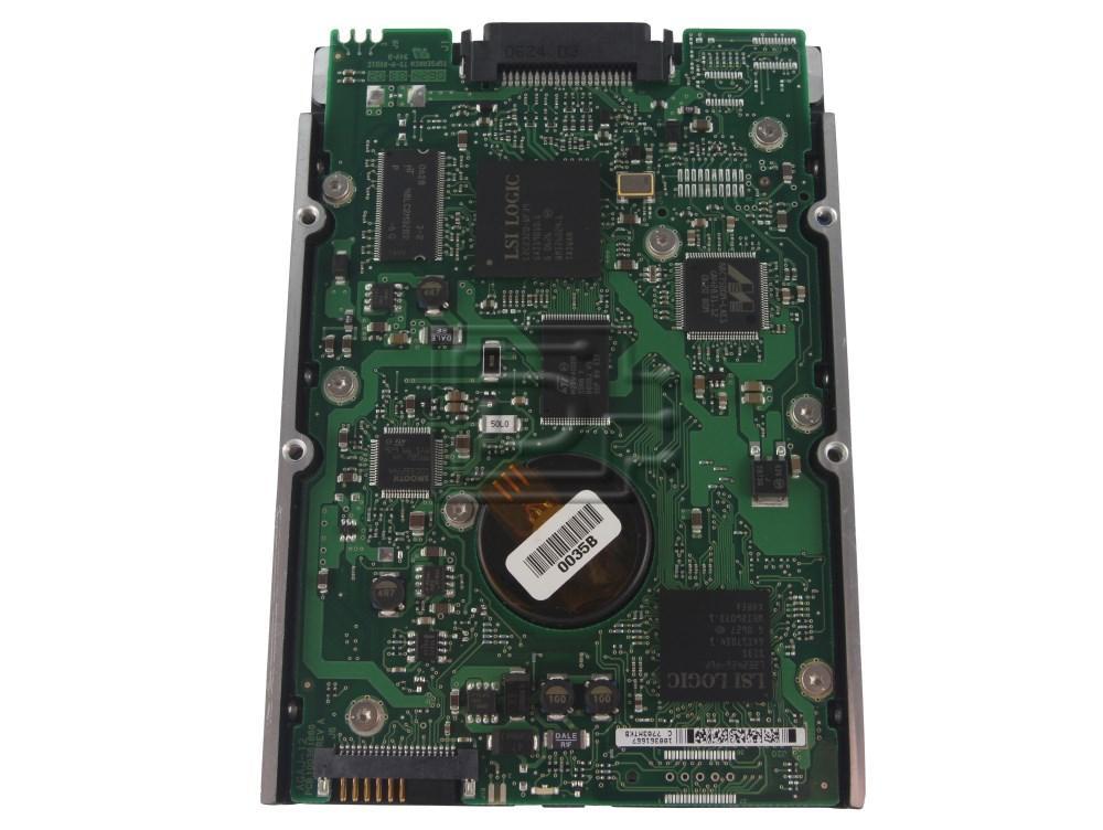 Seagate ST3146707FC Fibre Channel Hard Drive image 2