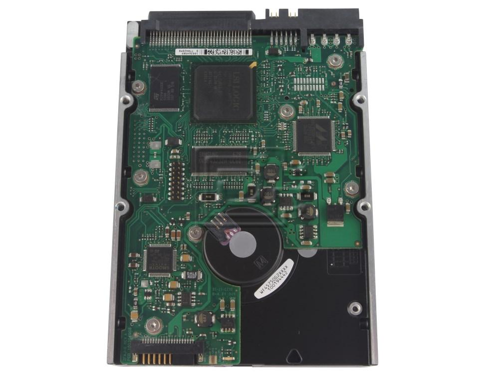Seagate ST3146707LW 9X2005-002 SCSI Hard Drives image 2