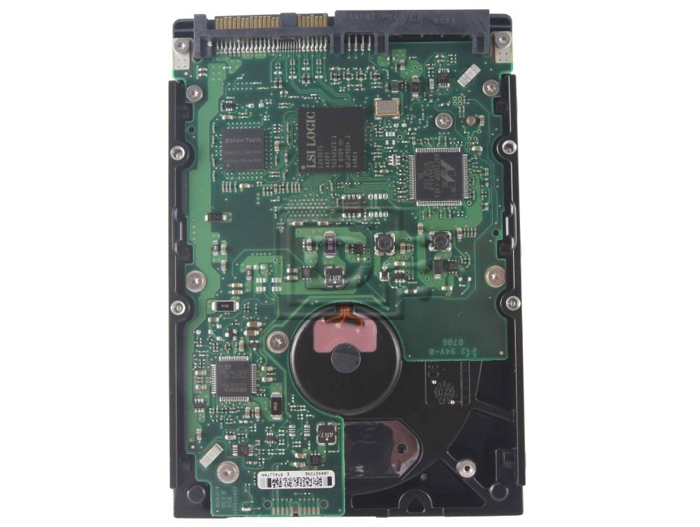 Seagate ST3146755SS 0DR238 DR238 SAS Hard Drives image 2