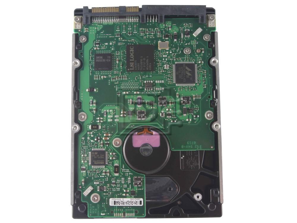 Seagate ST3146755SS SAS Hard Drives image 2