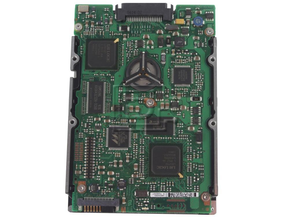 Seagate ST3146807FC Fibre Channel Hard Drive image 2