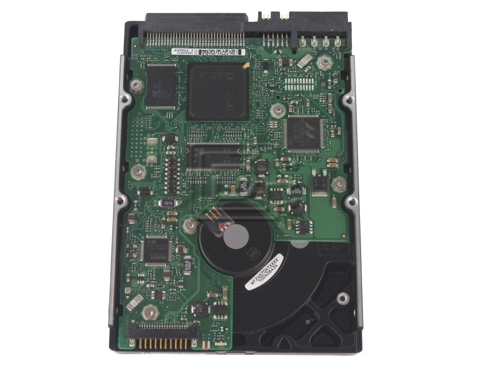 Seagate ST3146854LW SCSI Hard Drive image 2