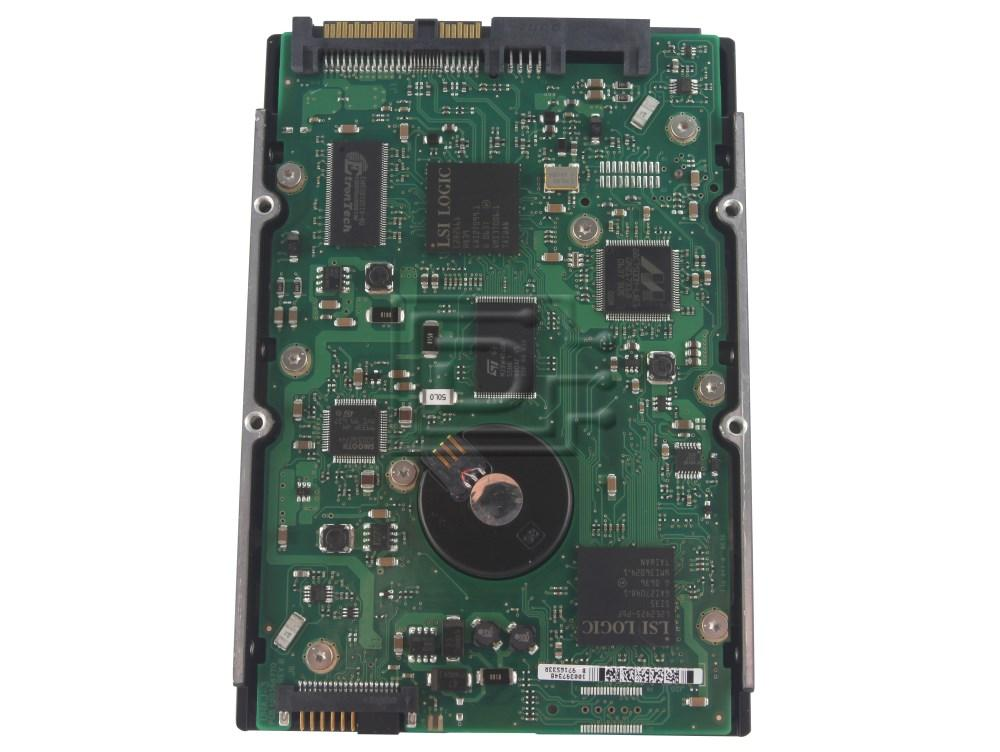 Seagate ST3146854SS 9X4066 SAS Hard Drives image 2