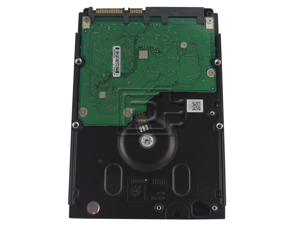 Seagate ST31500341AS SATA Hard Drive image 2