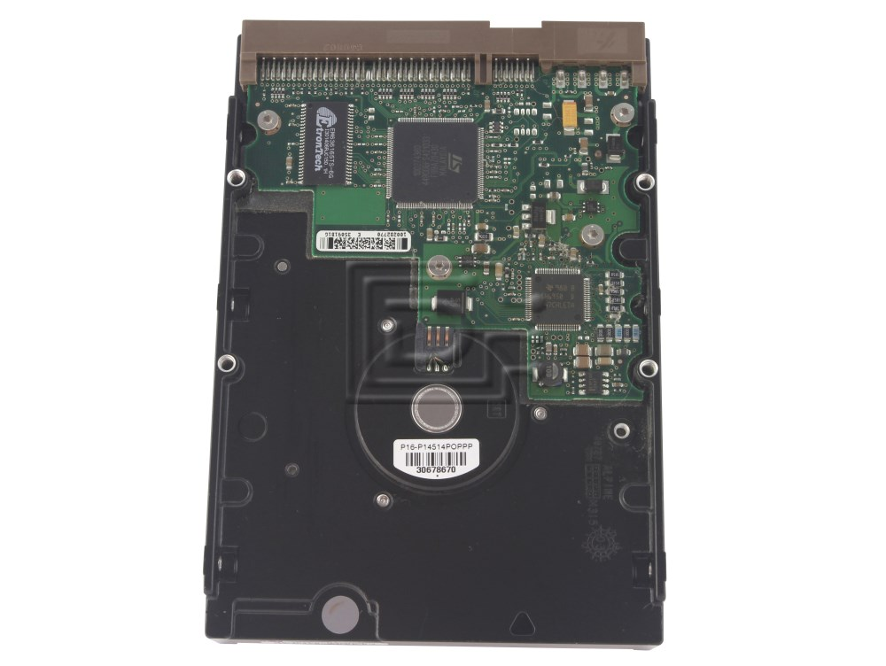 "Seagate ST3160022ACE 3.5"" IDE Hard Drive image 2"