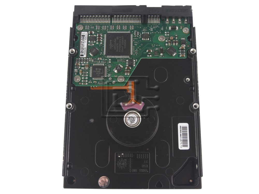 Seagate ST3160212A IDE ATA/100 Hard Drive image 2