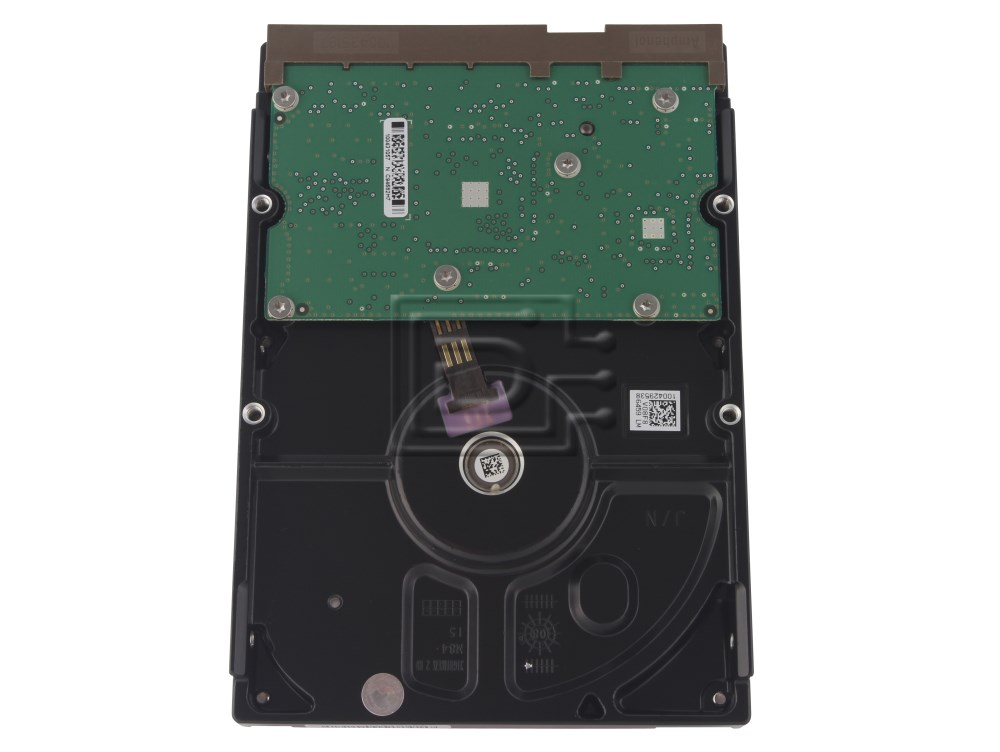 Seagate ST3160815A IDE ATA/100 Hard Drive image 2
