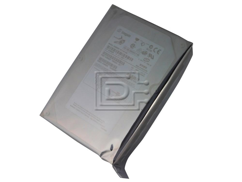 Seagate ST318418N 9W8004-001 SCSI Hard Drive image 1