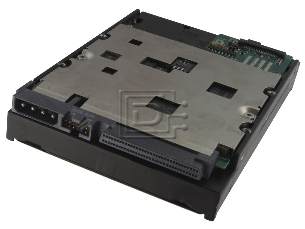 Seagate ST318438LW 9W8005-001 SCSI Hard Drive image 3