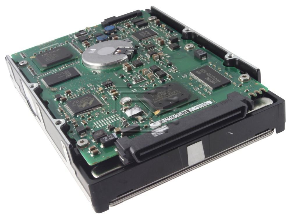 Seagate ST318453LC 9W7006 SCSI Hard Drive image 2