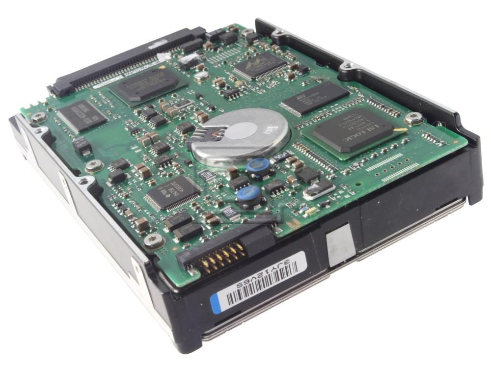 Seagate ST318453LC 9W7006 SCSI Hard Drive image 3