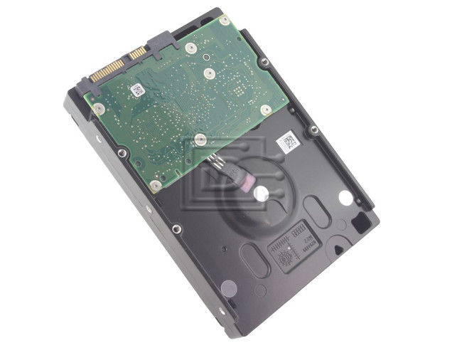 Seagate ST32000444SS 0R755K R755K 9JX248-150 SAS Hard Drive 2TB Seagate 6.0Gbps image 2