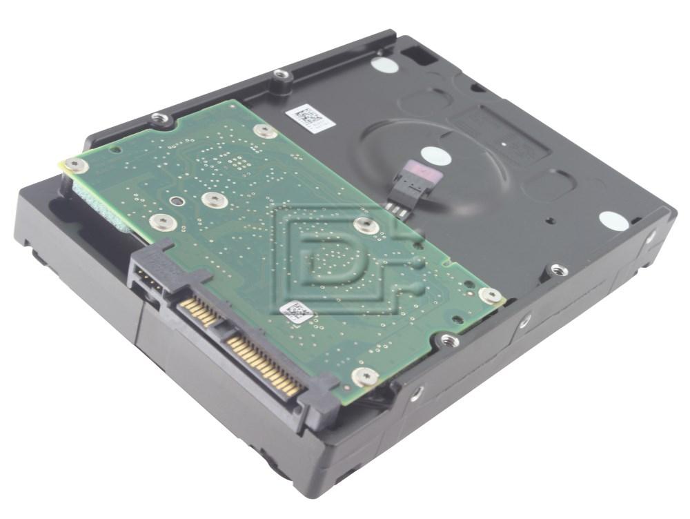 Seagate ST32000444SS 0R755K R755K 9JX248-150 SAS Hard Drive 2TB Seagate 6.0Gbps image 3