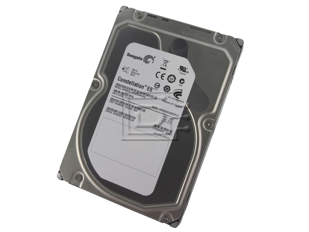 Seagate ST32000444SS 9JW168-001 SAS Hard Drive image 1
