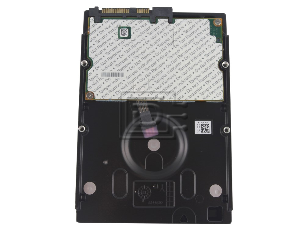 Seagate ST32000445SS 9ST248-001 SED Secure Encryption SAS Hard Drive image 2