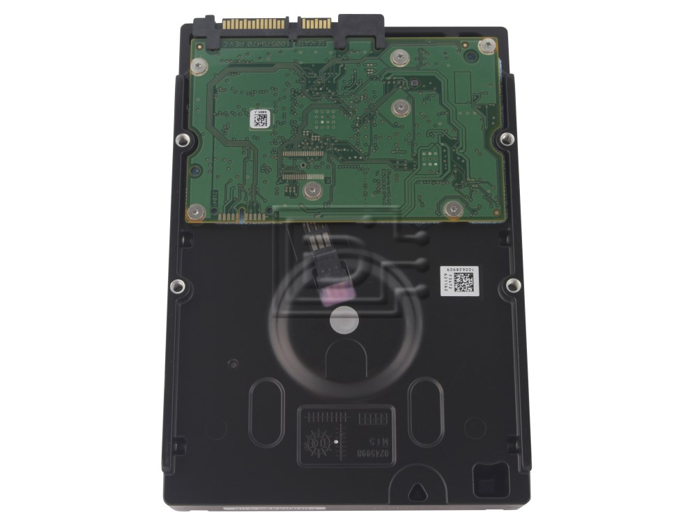 Seagate ST32000641AS SATA Hard Drive image 2