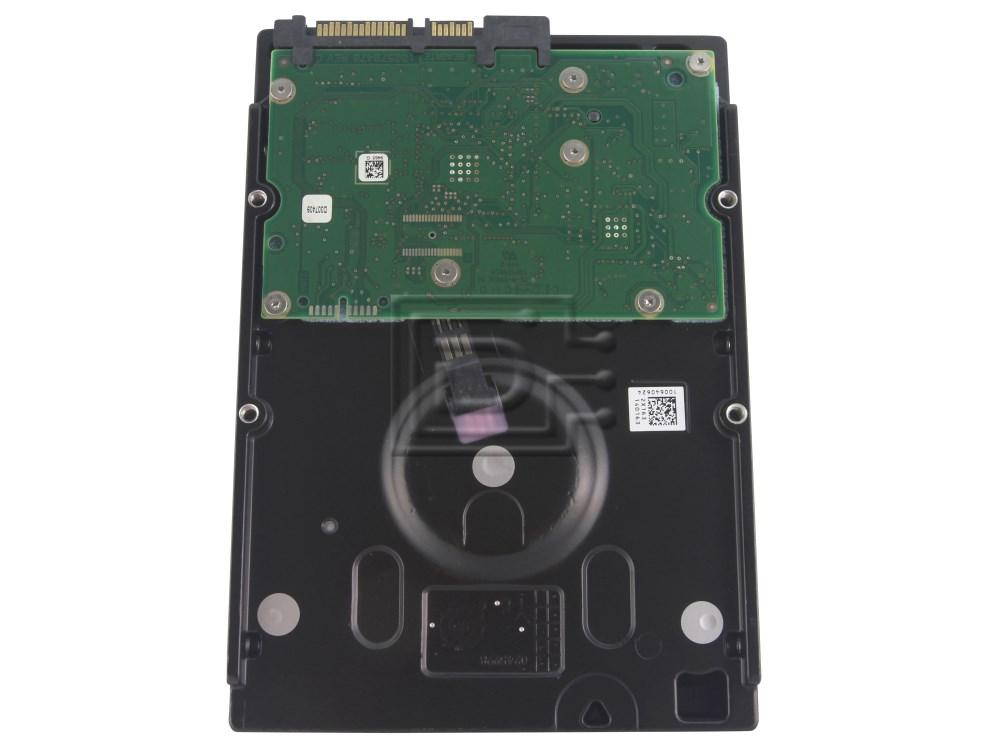 Seagate ST32000644NS 0VGY1F VGY1F TH-0VGY1F-21233-181-00RE-A02 9JW168-036 SATA Hard Drive image 2