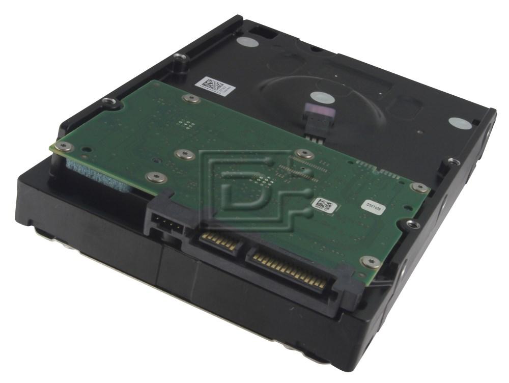 Seagate ST32000644NS 0VGY1F VGY1F TH-0VGY1F-21233-181-00RE-A02 9JW168-036 SATA Hard Drive image 3