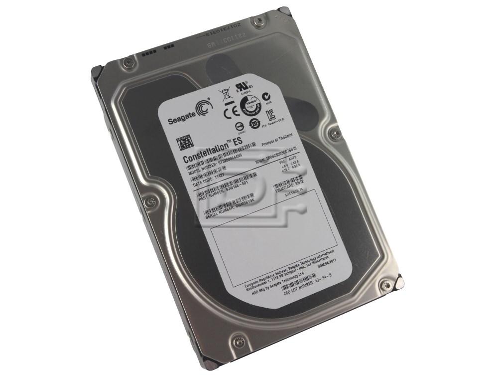 Seagate ST32000644NS SATA Hard Drive image 1