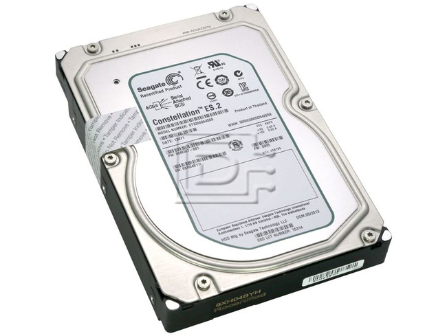 Seagate ST32000645SS SAS Hard Drive image 1