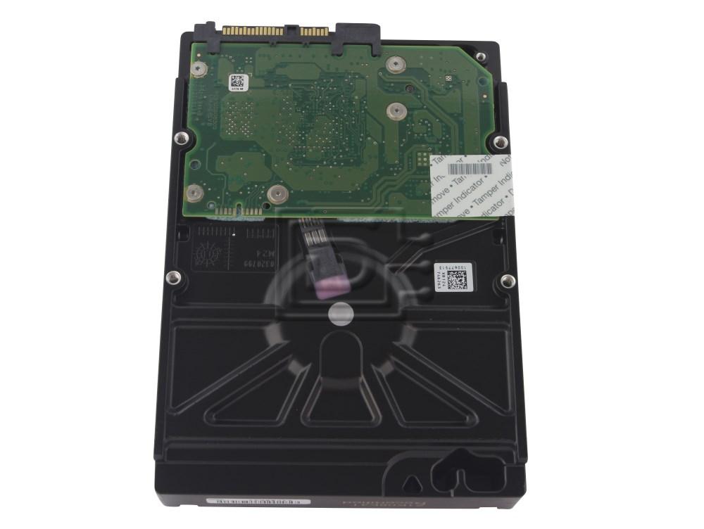 Seagate ST32000645SS SED Encrypted SAS Hard Drive image 2