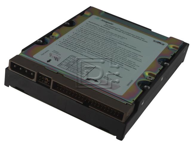 Seagate ST320011A 9T6004-733 SATA hard drive image 3