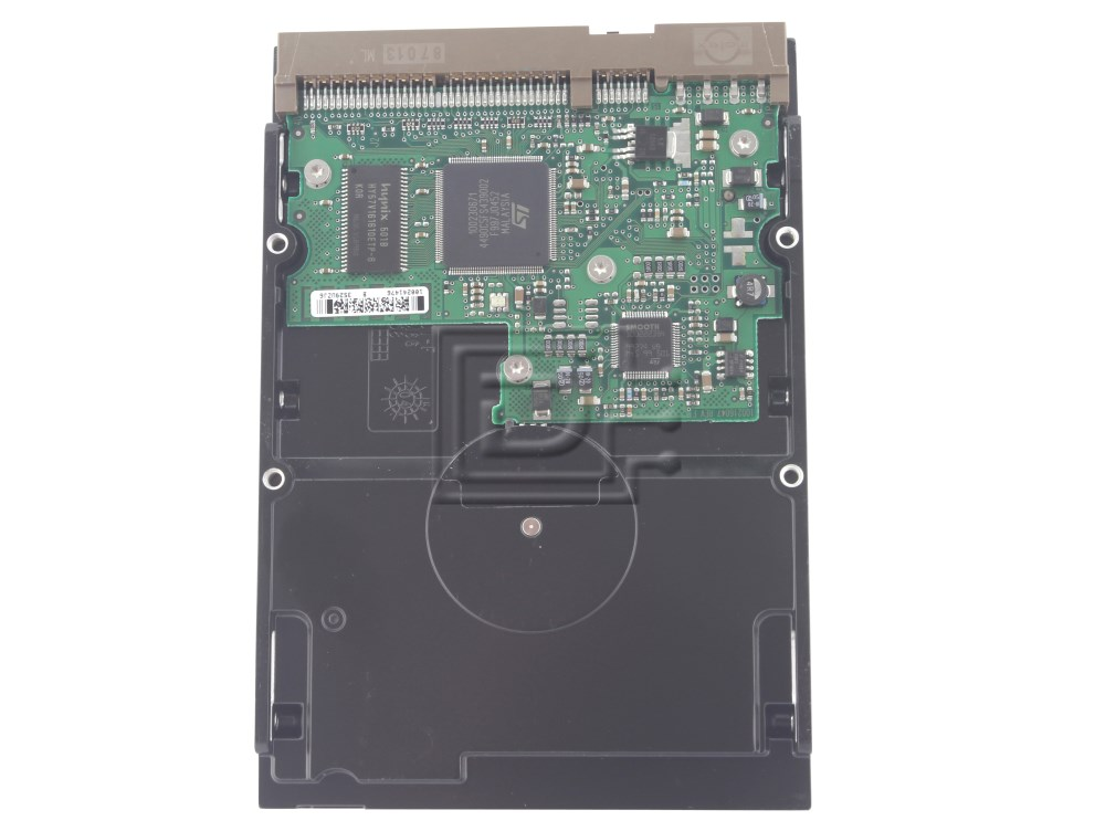 Seagate ST320014A 9W1021-302 9W1021-301 9W1021 100265635 100236888 SATA hard drive image 2