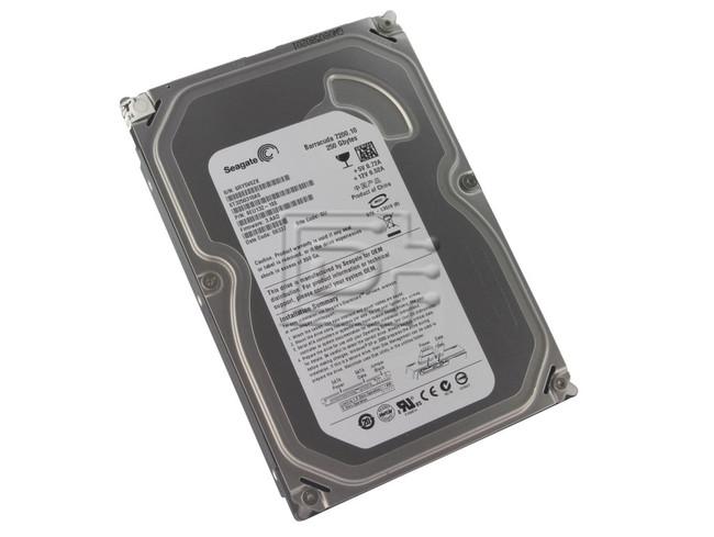 Seagate ST3250310AS SATA Hard Drive image 1