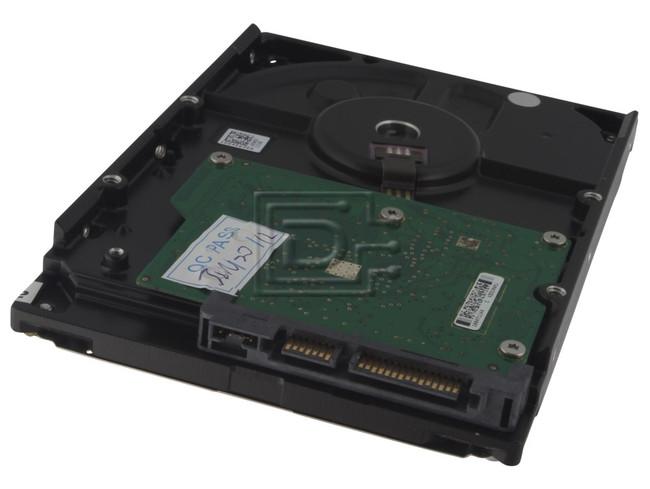 Seagate ST3250310AS SATA Hard Drive image 3