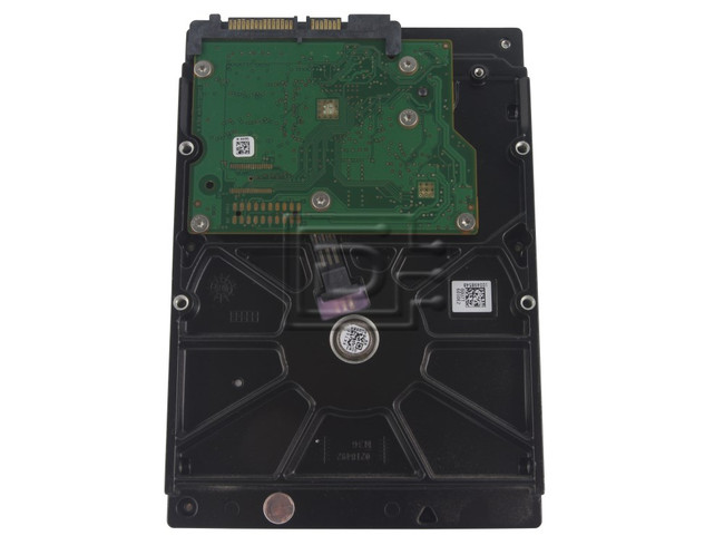 Seagate ST3250311SV SATA Hard Drive image 2