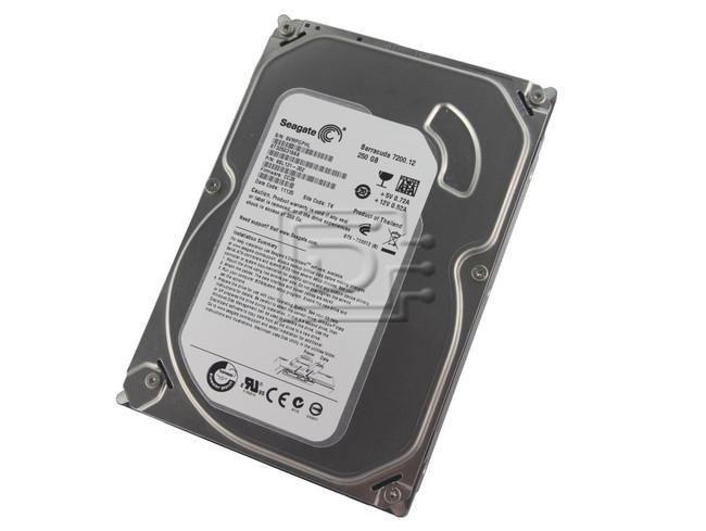 Seagate ST3250318AS SATA Hard Drive image 1