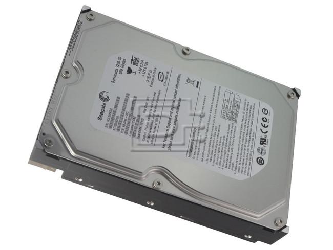 Seagate ST3250620A IDE Hard Drive image 1
