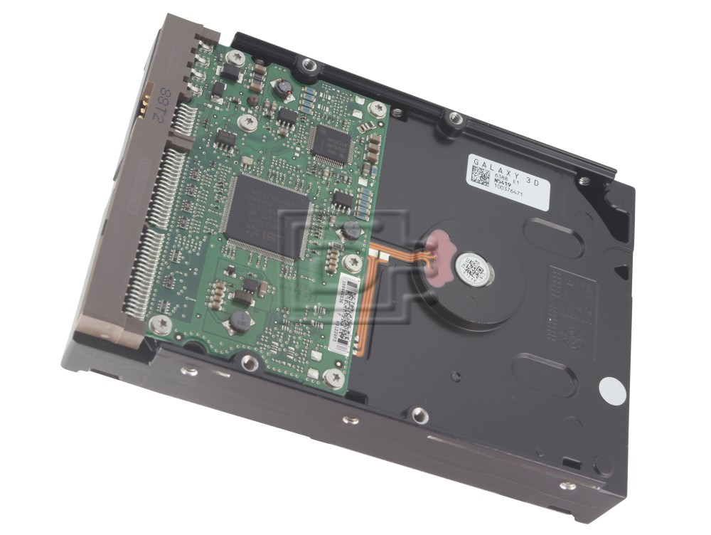 Seagate ST3250620A SAS Hard Drives image 2