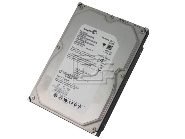 Seagate ST3250820AS SATA Hard Drive image 1