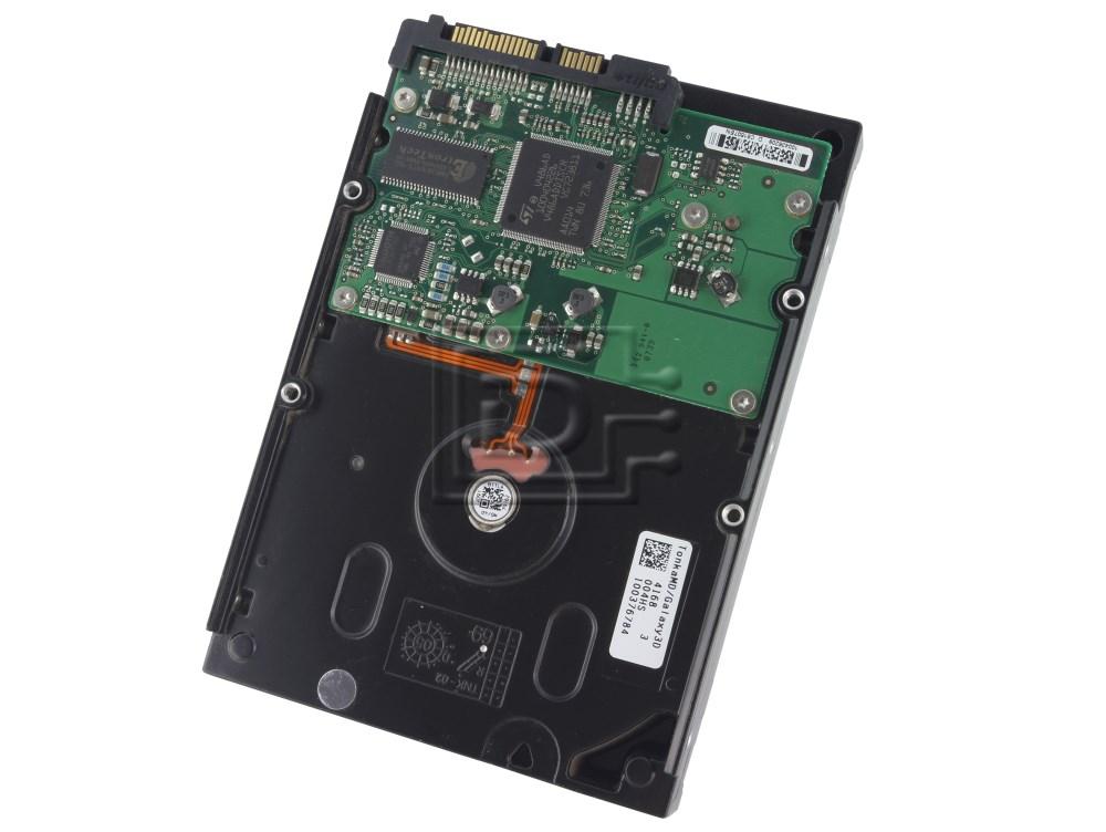 Seagate ST3250820AS SATA Hard Drive image 2