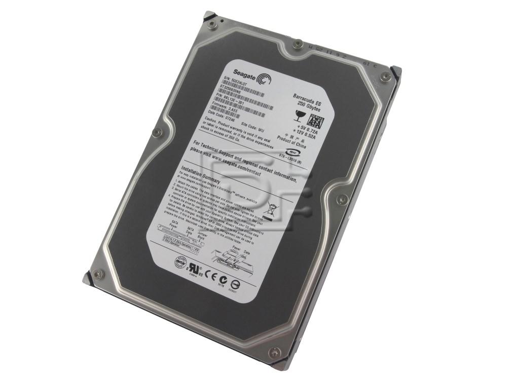 Seagate ST3250820NS SATA Hard Drive image 1