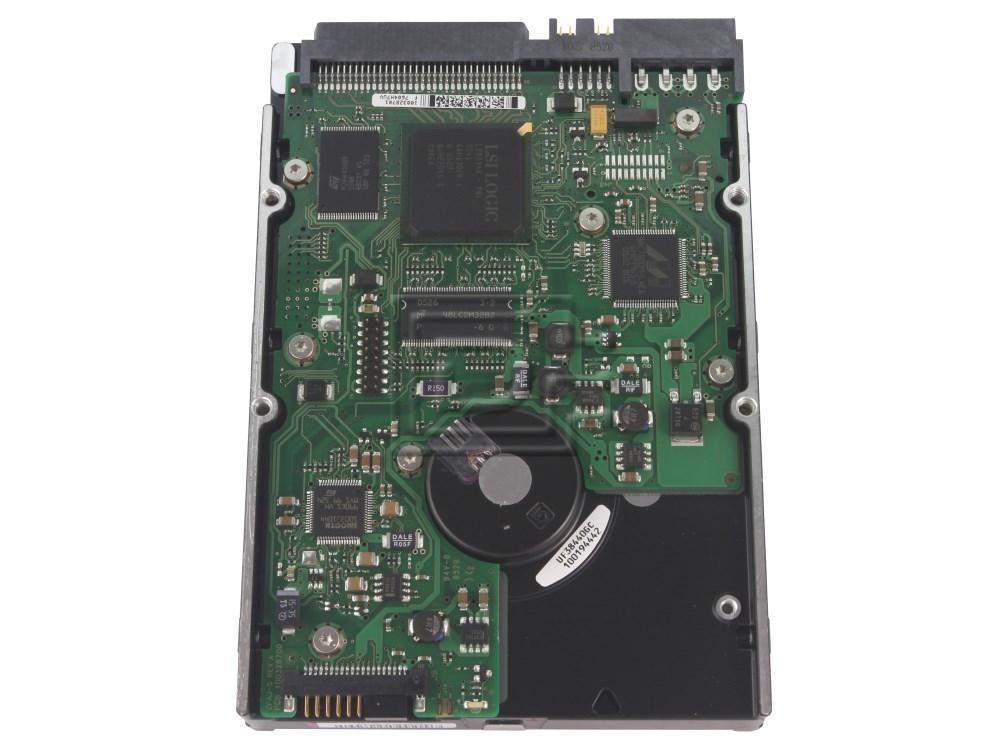 Seagate ST3300007LW SCSI Hard Drive image 2