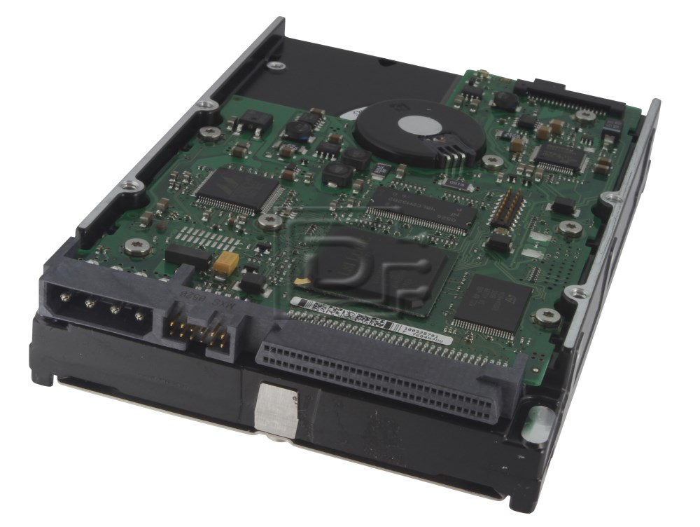 Seagate ST3300007LW SCSI Hard Drive image 3