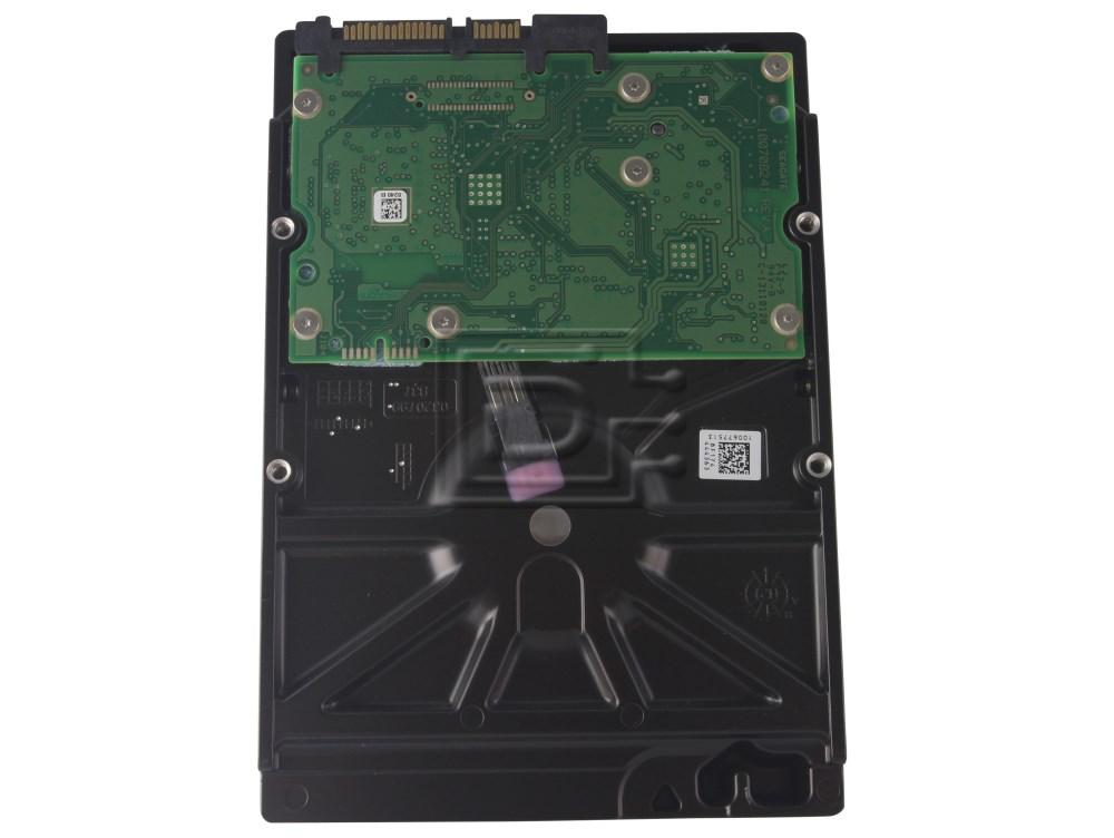 Seagate ST33000650NS 9SM160 0JMN63 JMN63 JDC7P 0JDC7P SATA 3TB 3000TB Hard Drive image 2