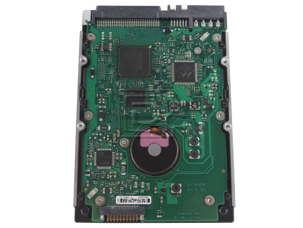Seagate ST3300655LW SCSI Hard Drive image 2