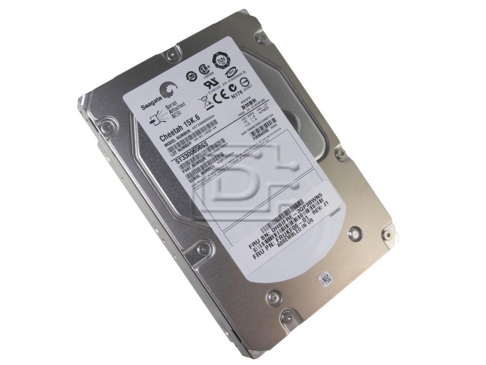 Seagate ST3300656SS SAS Hard Drives image 1