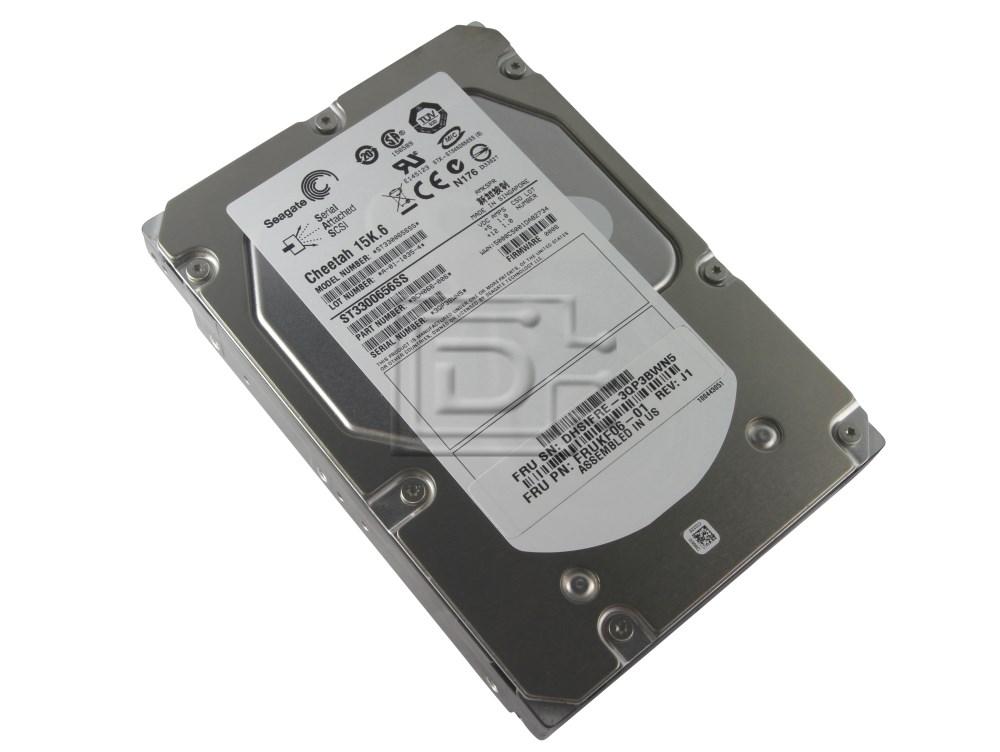 Seagate ST3300656SS SAS Hard Drives image 3